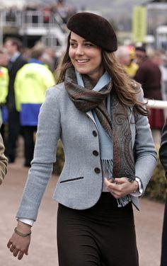 Kate Middleton fashion style. Everything she wears is fabulous