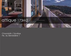 Attique à Savièse   9869324 Desktop Screenshot, Apartments, Real Estate