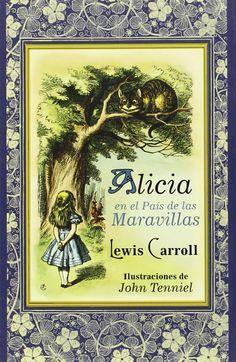Alicia en el País de las Maravillas, Lewis Carroll