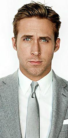 Ryan Gosling ~ Tнεα