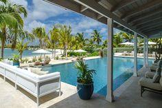 Sandpiper Villa, Antigua