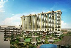 Royal Palm Residences « CONDOMINIUM UNITS FOR SALE IN METRO MANILA BY DMCI HOMES