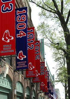 Yawkey Way-Boston, MA.Entrance to Fenway Park. Boston Strong, In Boston, Boston Red Sox, New England States, New England Homes, The Places Youll Go, Great Places, Places To Go, Red Sox Baseball