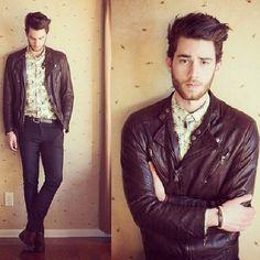 sweet jacket ♥