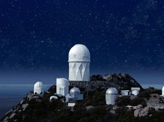 Amazing Observatories Around the World Perfect for Stargazing : Condé Nast Traveler