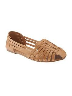 Faux-Leather Huarache Flats for Girls Girls Easter Dresses, Look Older, Navy Shoes, Maternity Wear, Huaraches, Wardrobe Staples, Kids Fashion, Fashion Ideas, Old Navy