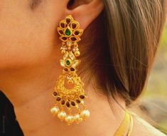 Indian Jewellery - #FutureHeirlooms Best Indian Lifestyle Blogger