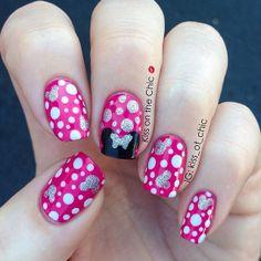 kiss_ot_chic #nail #nails #nailart