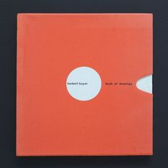 "garadinervi: "" Herbert Bayer, Book of Drawings, Paul Theobald, Chicago, 1961 "" Graphic Design Books, Graphic Design Inspiration, Book Design, Herbert Bayer, Bauhaus, Communication Design, Modern Art Prints, Illustrations And Posters, Print Design"