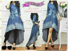 Hi low jeans washed gradasi @89rb Seri isi 2, bhn jeans washed, close 6 maret, ready 6mgg ¤ Order By : BB : 2951A21E CALL : 081234284739 SMS : 082245025275 WA : 089662165803 ¤ Check Collection ¤ FB : Vanice Cloething Twitter : @VaniceCloething Instagram : Vanice Cloe