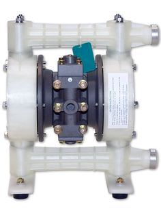 Yamada ndp 20 pp polypropylene ansi flange air operated diaphragm yamada ndp 20 polypropylene npt metallic center air operated diaphragm pump has a ccuart Choice Image