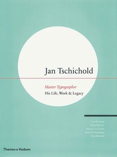 Designer Jan Tschichold in pictures: Penguins, paperbacks and posters