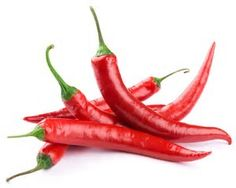Vulkan Hot Chili Seeds Price for Package of 10 seeds. Very rare, tasty and high-yielding variety with many delicious, very hot fruits, 11 cm long and 2 cm wide.A high-yielding hot chili pepper. Garam Masala, Masala Chai, Garlic Butter Shrimp Pasta, Shrimp Pasta Dishes, Chicken Pasta, Spicy Recipes, Healthy Recipes, Meat Recipes, Healthy Meals