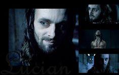 Lucian from Underworld <3
