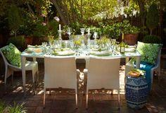 How to Host a Gorgeous Spring Gathering  - Veranda.com