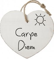 Carpe Diem, van BallonPlus.nl