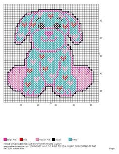 Heart puppy tbc2/3