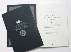 Harvard Club of Australia Annual Report