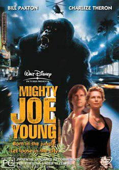 mighty joe young 1998 full movie 123movies