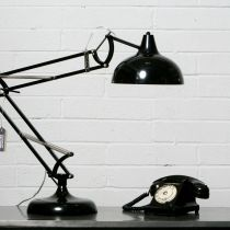 Great Muno lamp by industrydesign.ie