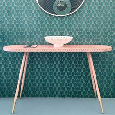 Pink-hallway-console-table-by-Bethan-Gray-London-Design-Festival-photo-by-littlebigbell.jpg