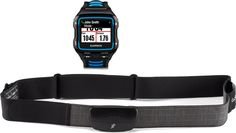 With a vivid color screen, this GPS heart rate monitor and watch guides serious training for elite and amateur athletes alike. Fitness Watches For Women, Watches For Men, Best Running Gear, Best Fitness Watch, Waterproof Fitness Tracker, Swiss Army Watches, Fitness Gifts, Cheap Gifts, Heart Rate Monitor