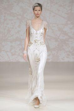 Jenny Packham 'Eden' Gown
