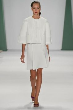 Carolina Herrera, Look #4