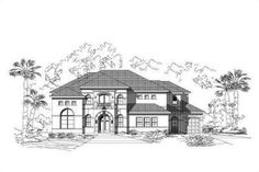 House Plan 411-454