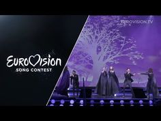 Genealogy - Face The Shadow (Armenia) Impression of first rehearsal - YouTube
