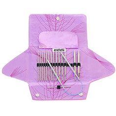 Knitting Needle Sets, Cable Needle, Circular Knitting Needles, Lace Knitting, Interchangeable Knitting Needles, Weaving Tools, Knitting Supplies, Amazon Gifts, Needles Sizes