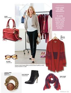 Pinterest Career Clothes Fall 2014 Fall goodies