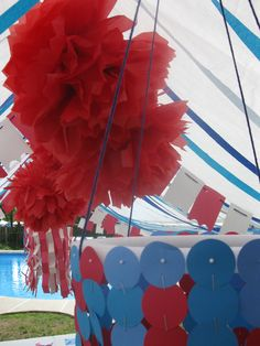 Fourth of July Party by Magnolia West
