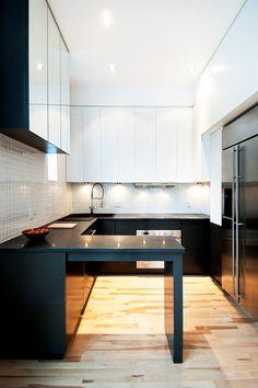 Cocina, kitchen, diseño interior, interior design