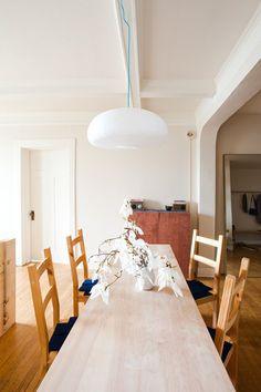 Une déco simple et fonctionnelle, idéale pour les locataires ! - Decocrush