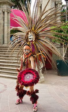 Blanca Cantu participa en el concurso México en Una Imagen