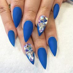 WEBSTA @ danysnails - #tbt  #swarovski #swarovskicrystal #nailart #naildesigns #nailbling #nailspoppin #nycnails #bronxnails #bronx #blingnails #longnails #simplenails #sexynails #bronxnailtech #stilettonails #coffinnails #almondnails #glamour #beauty #fashion #inspire #fall #fallnails #october #octobernails #halloween #halloweennails #mattenails #matte