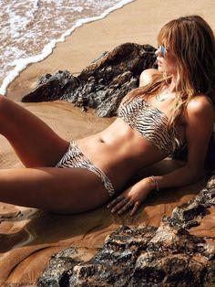 Victoria Secret Swim Catalog 2015   Victoria's Secret releases the Swim 2015 Catalogue with Behati ...
