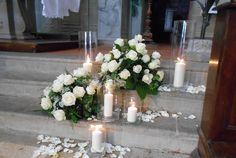 santa maria nuova cortona Santa Maria, Church Wedding, Our Wedding, Cognates, 10th Wedding Anniversary, Wedding Decorations, Table Decorations, Wedding Planner, Wedding Cakes