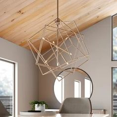 Modern Pendant Lighting | AllModern