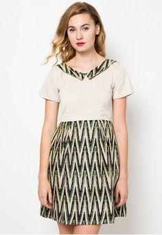 Handini Rangrang Dress now available at zalora.co.id