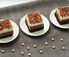 Prajitura cu mousse de ciocolata