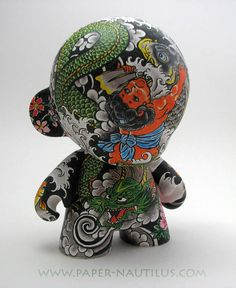 another amazing munny