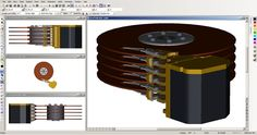 IMSI/Design, the leading developer of TurboCAD, just launched DesignCAD 3D MAX 2016 with advanced features to deal with blocks, images, and symbols in an efficient manner.