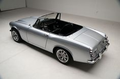 Datsun 2000 Roadster 1967.