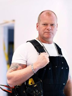 "Ready to start a home renovation? Mike Holmes, host of HGTV's ""Holmes on Homes,"" offers sound advice on one of the most important decisions in the process: selecting and hiring a contractor."