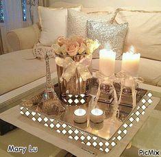 Luxurious night
