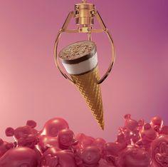 Partindo do conceito #goodbyeserious, críamos a primeira campanha de Kibon no Instagram com fotos em que o sorvete dá um oi pra diversão e um tchau pra seriedade.