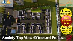 Phase Iv, Investing In Land, 1 Real, Smart City, Real Estate Development, Smart Home, Commercial, Homes, Touch