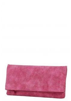 Fritzi aus Preußen, Ronja-Vintage-Pink, Clutch